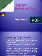 System analysis slides