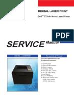 Dell5330dn Service Manual