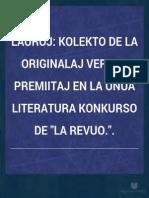 esperanto libro