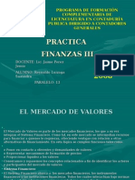Finanzas III Marco Regulatorio