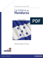 La Historia de Honduras