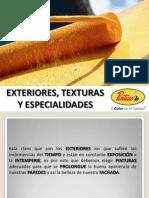 Exteriores_texturas y Especialidades