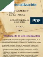 Geolocalizacion Uis