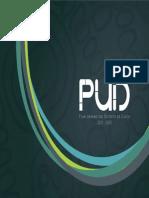 Diagnóstico Preliminar Pud Cusco 2015-2020