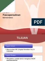 AKDR Pascasalin