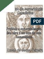 140911666 Tratado de Numerologia Cabalistica Lucas de Sousa