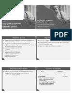 Psicologia organizacional e gestão de pessoas