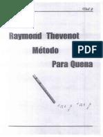 Raymond Thevenot - Método para quena vol. 2.pdf