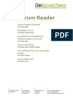 Scrum Reader v1_2