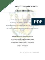 Proyecto de Investigacion Educativa