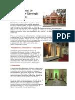 Museo Nacional de Arqueología y Etnología de Guatemala