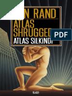 Ayn Rand - Atlas Silkindi
