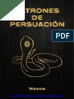 Patrones de Persuasion