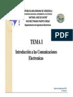 Tema 1 Introd a Las Comunicaciones 2010