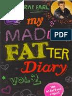 My Madder Fatter Diary (Português)