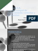 Presentacion Open Erp