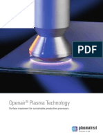 Plasmatreat Imagebrochure