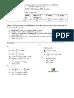 Test (s;Q) method chioce