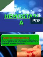HEMOSTASIA- CLASE.ppt
