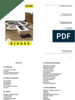 Guía de Biogás