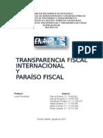 TRABAJO GRUPAL, PRECIOS DE TRANSFERENCIAS.docx