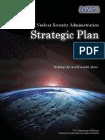 2011 NNSA Strat Plan