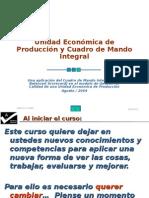 Unidad Económica de Producción