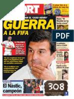 Diario Sport 120907