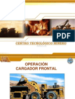 Curso Seguridad Componentes Controles Operacion Cargador Frontal