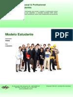 Extended DISC® Análise Pessoal & Profissional_Estudante Modelo