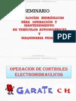 Curso Tecnologias Hidraulicas Operacion Mantenimiento Vehiculos Maquinarias Pesadas