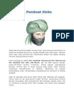 Al-Idrisi