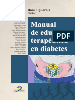 Varios - Manual De Educacion Terapeutica En Diabetes.pdf