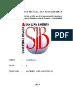 Ecuaciones Cuadraticas - Factorizacion (1)