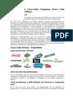 Empresa the Coca