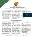 Boletin El Abrazo Nro. 25 del 28.12.2014