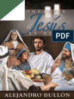 Compartir Jesus Es Todo