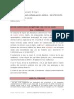 d. Administrativo Ponto Dos Concursos Aula 02