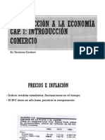 1. Comercio