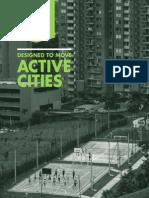 Active Cities Full Report