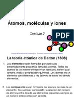 2. Átomos, Moléculas y Iones, Raymond Chang