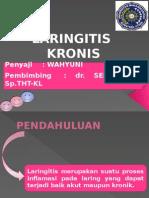 183540547 Laringitis Kronis Ppt