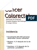 20091027 Cancer Colorectal