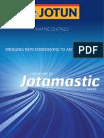Jotamastic Marine Brochure 2011 Tcm84 1590
