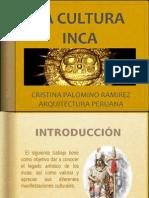 Aruitectura Inca Macchu