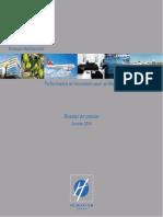 Dossier de Presse 4-6-2014