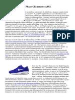 Acheter Air Jordan Phase Chaussures AA92