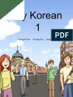 My Korean1 1st Ed