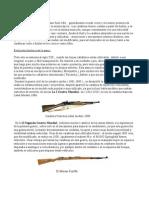 CARABINA Y FAL 2.0