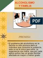 Alcohol en la Familia.PRESENTACI+ôN